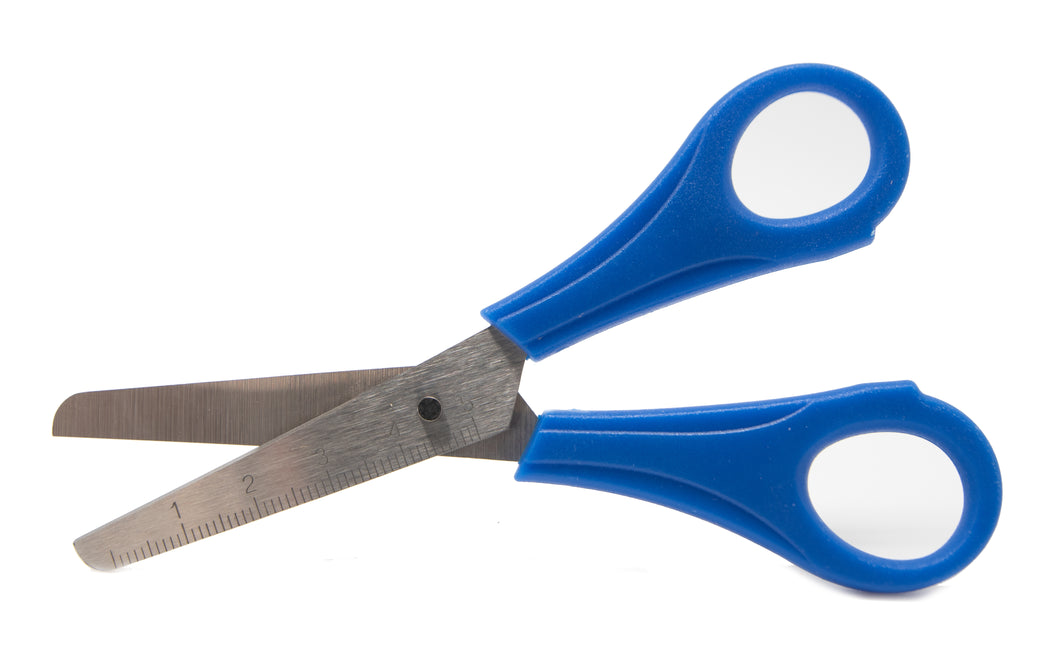 Kids blunt tip scissors