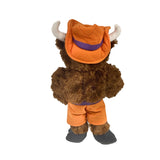 Bert the Bull Plush Stuffy