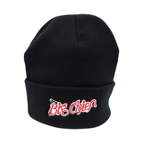 Big Chief Meat Snacks Black Toque