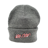 Big Chief Meat Snacks Grey  Toque