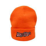Big Chief Meat Snacks Orange  Toque