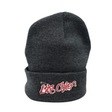 Big Chief Meat Snacks Charcoal  Toque