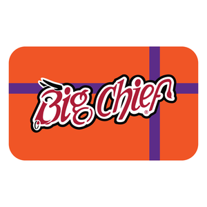 Big Chief Jerky Gift Card!