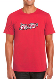 Big Chief Meat Snacks Red T-Shirt