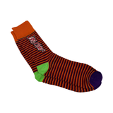 Big Chief Socks