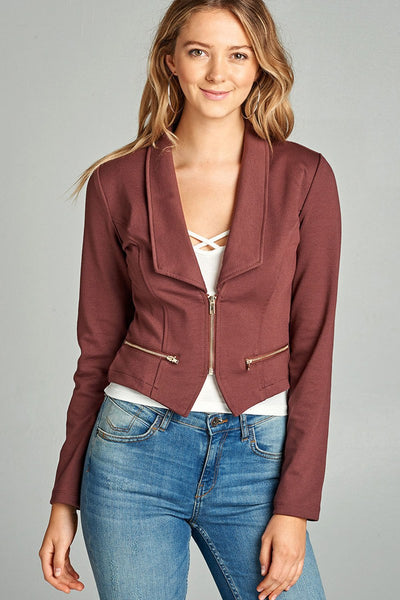 Rebel Babe Blazer