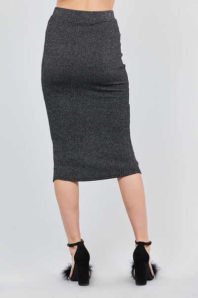 The Kitty Midi Skirt