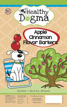 Load image into Gallery viewer, Healthy Dogma Apple Cinnamon Flavor Barkers Cup mini bones-biscuit-WOOFALICIOUS.SG