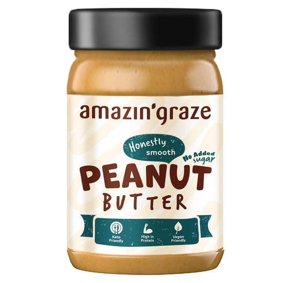 100% Natural Peanut Butter (No preservatives, No Sugar, No Salt and NO XYLITOL) Limited stocks-Treats-WOOFALICIOUS.SG