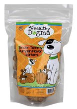 Load image into Gallery viewer, Healthy Dogma Tender Tummy Pumpkin Barkers natural Dog Biscuits (value pack)-biscuit-WOOFALICIOUS.SG