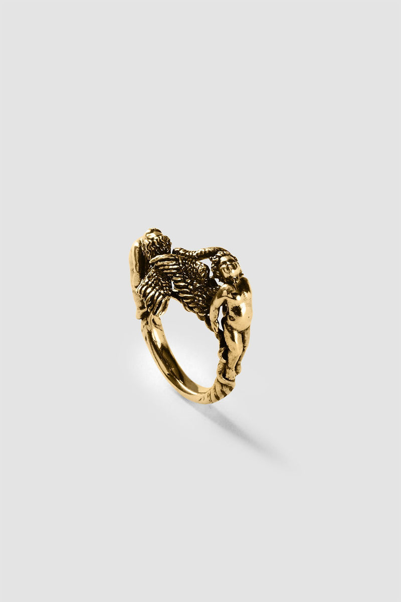 The Angelo Ring