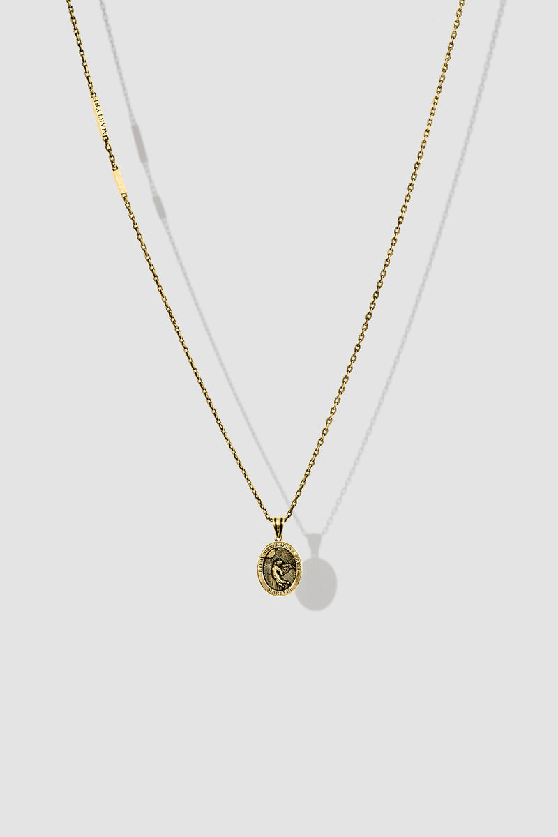 Sinner Necklace SM