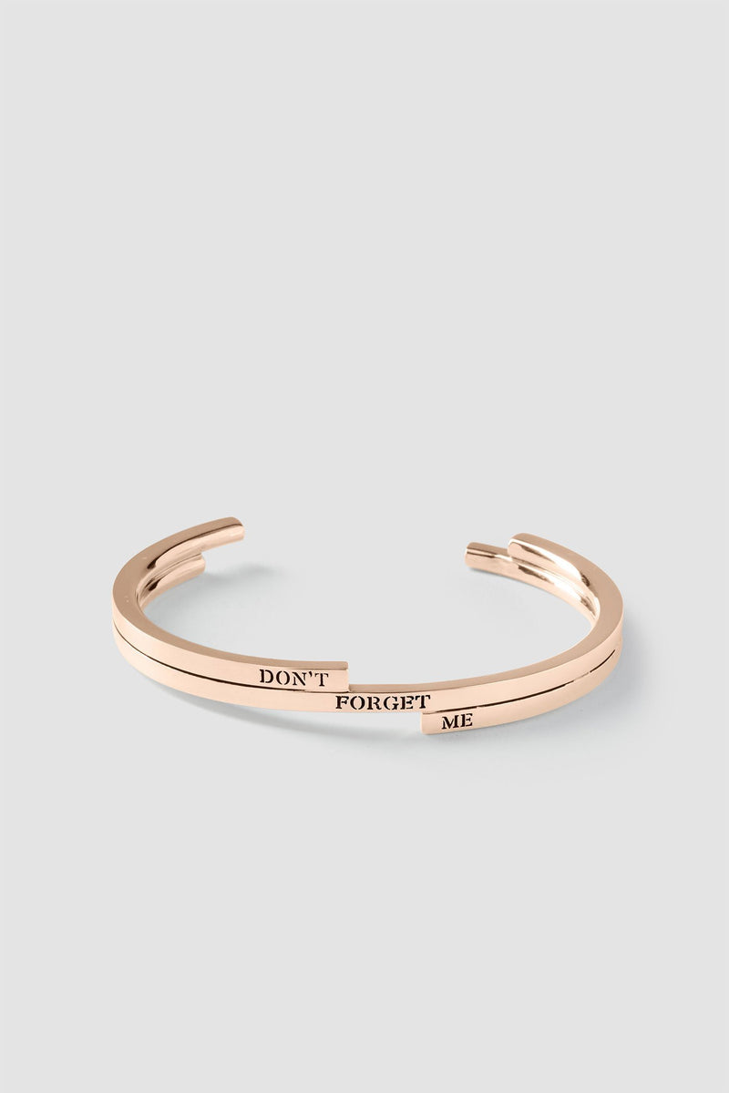 Don't Forget Me™ Cuff