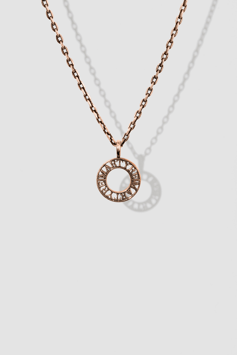 Martyre Necklace