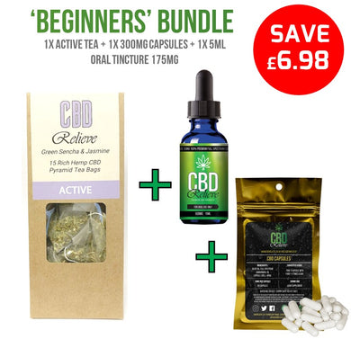 'BEGINNERS' BUNDLE