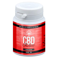 Load image into Gallery viewer, CBD Relieve | 15ml Full Spectrum CBD Oil Tincture - 3000mg