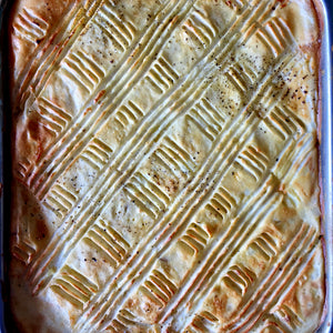 Beef Shepherd's Pie - Family Size