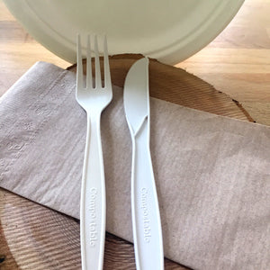 Tableware - Plant Based Meal Set
