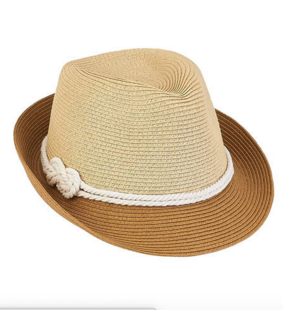 Sanford Kids Fedora