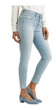 Ava Chester Skinny Jeans by Lucky Brand