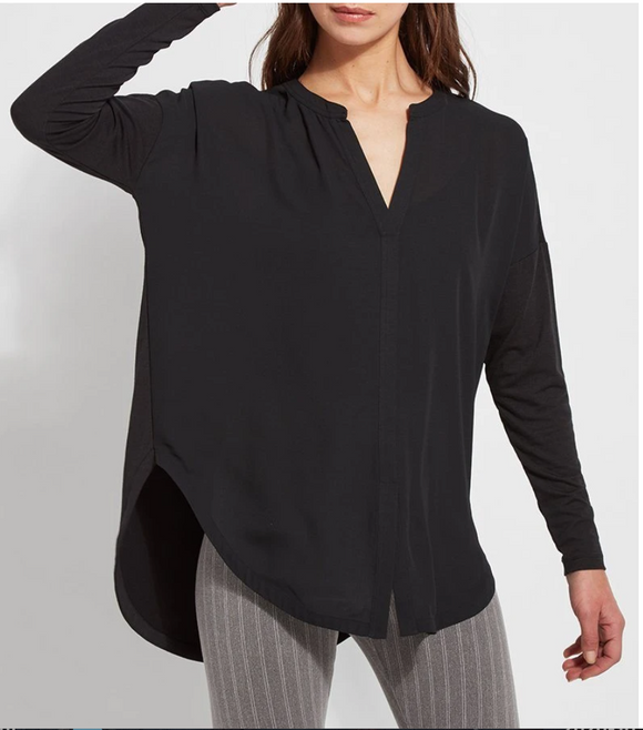 Millie Top by Lysse