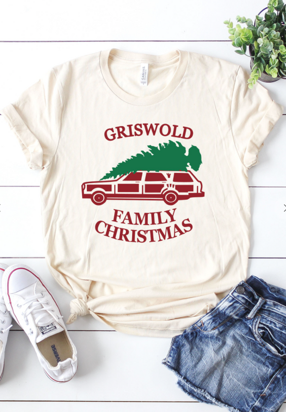 Griswold Tee