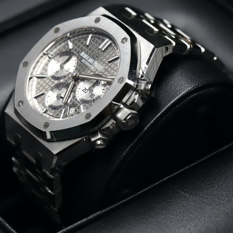 Audemars Piguet 26315ST Royal Oak Chronograph 38mm