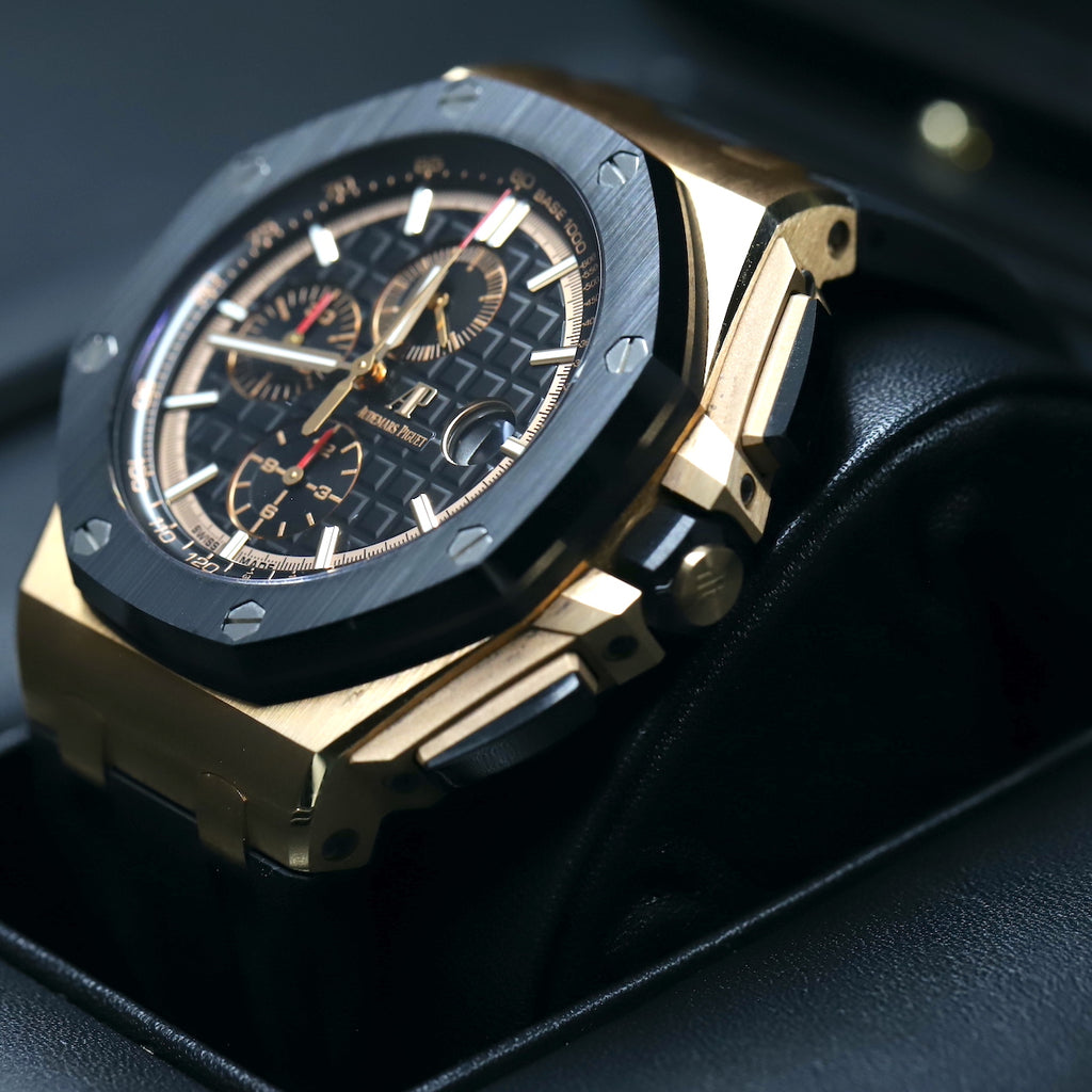 Audemars Piguet 26401RO Royal Oak Offshore