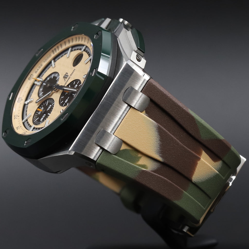 Audemars Piguet 26400SO Royal Oak Offshore 'Camo'