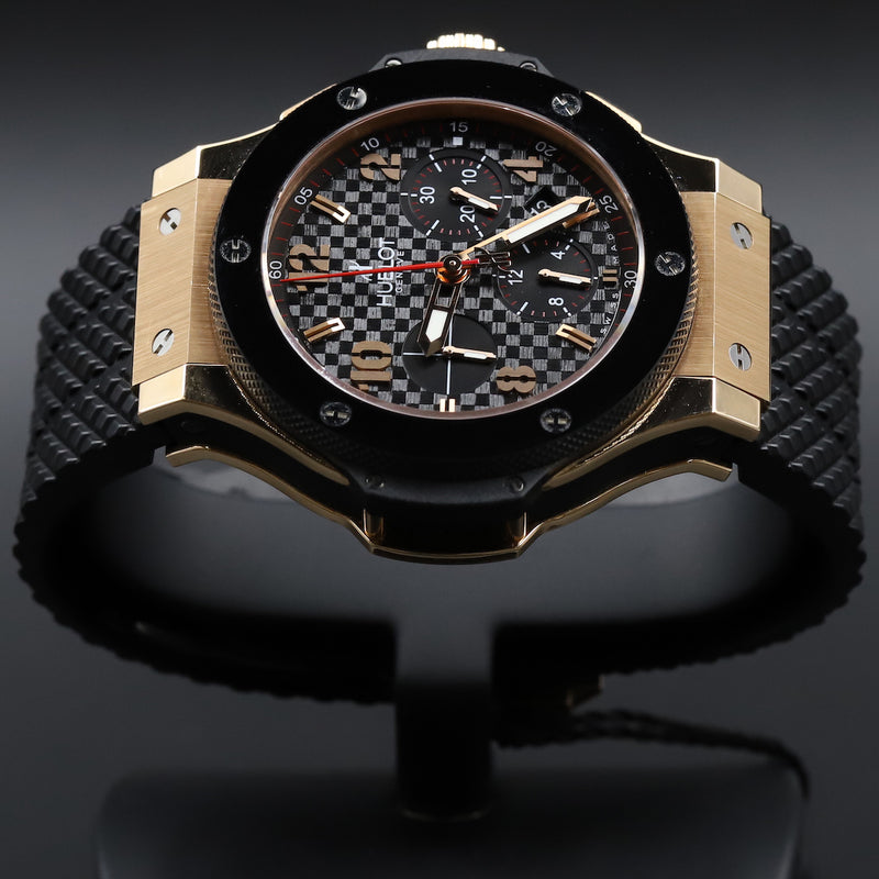 Hublot 710.C1.1190.NR.CG011 Big Bang King Power Congo