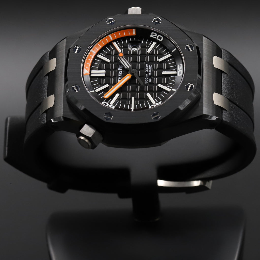Audemars Piguet 15707CE Royal Oak Offshore Diver