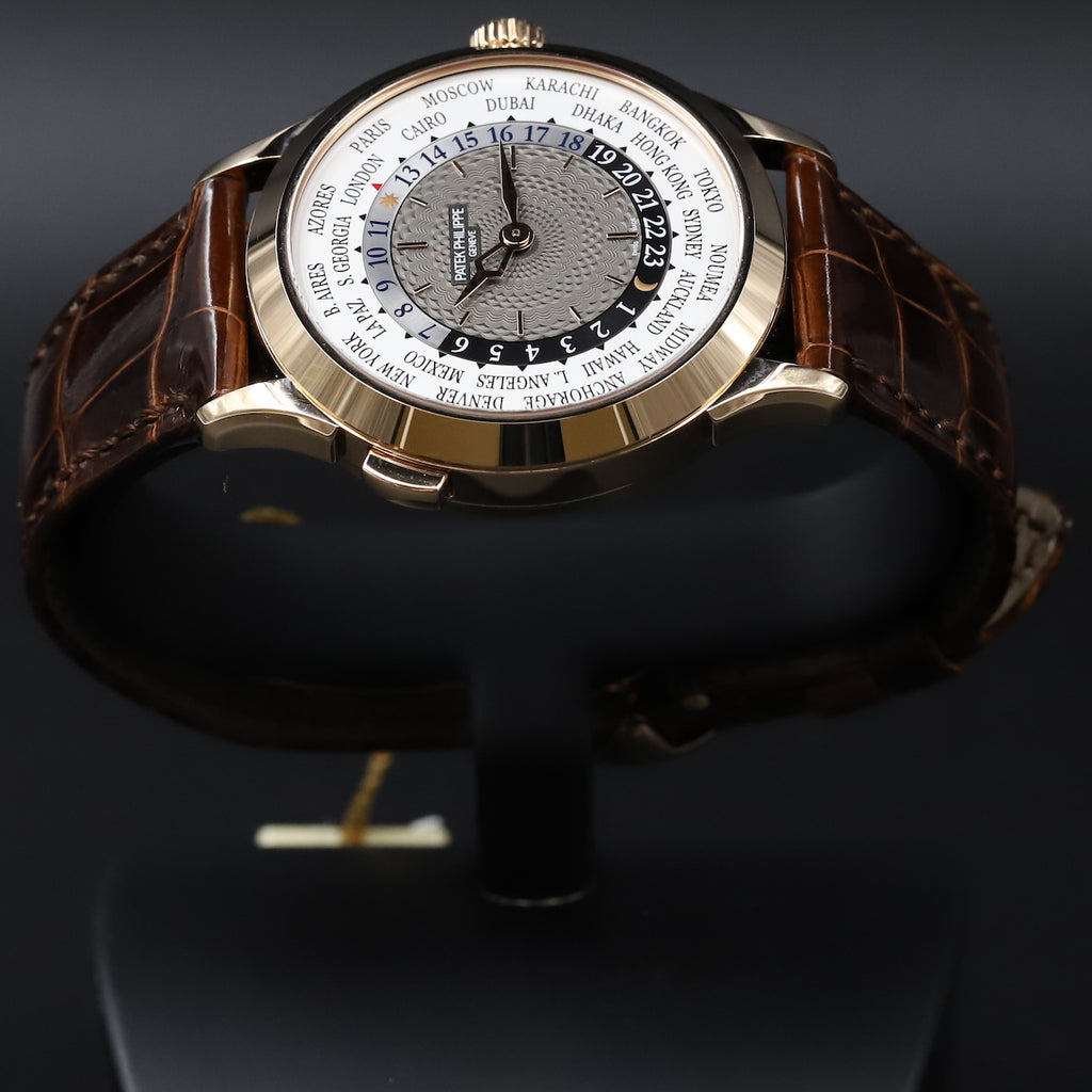 Patek Philippe 5230R World Time