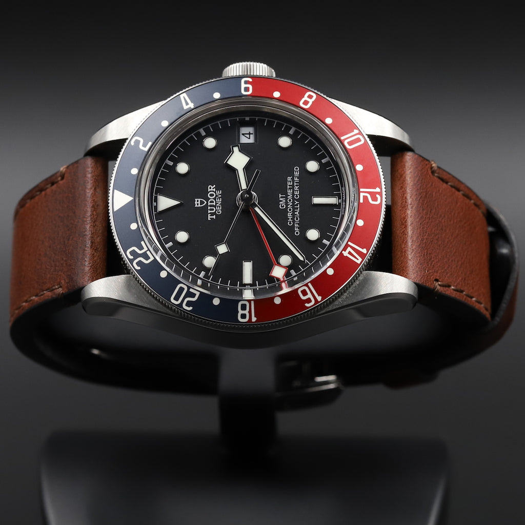 Tudor 79830RB Black Bay GMT