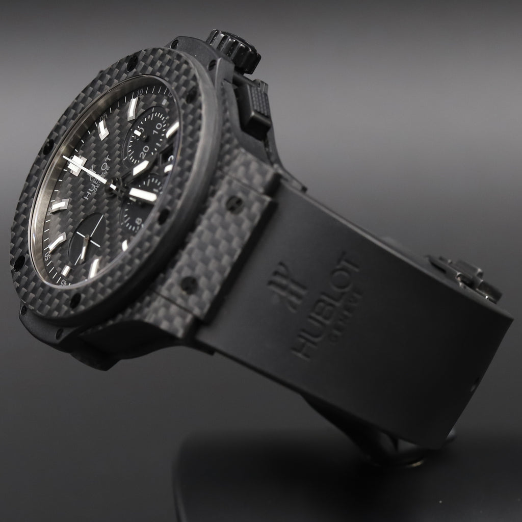 Hublot 301.QX.1724.RX Big Bang All Carbon