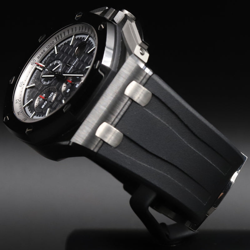 Audemars Piguet 26405CE Royal Oak Offshore Anthracite Dial