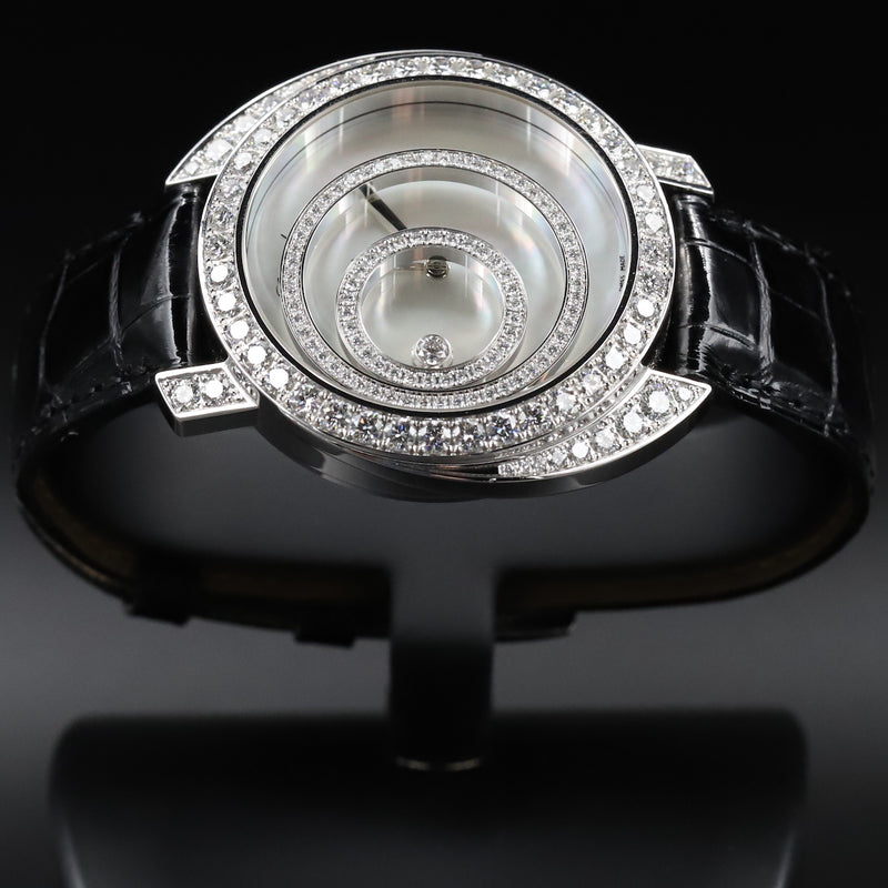 Chopard 207154-20 Happy Spirit
