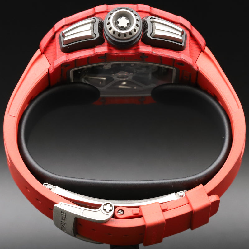 Richard Mille RM 11-03 Red Carbon