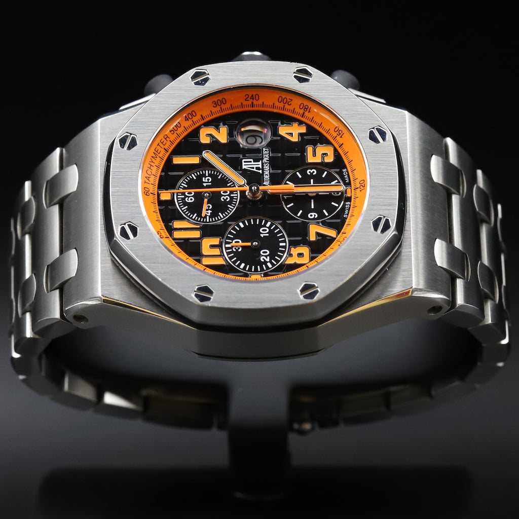 Audemars Piguet 26170ST Royal Oak Offshore Volcano