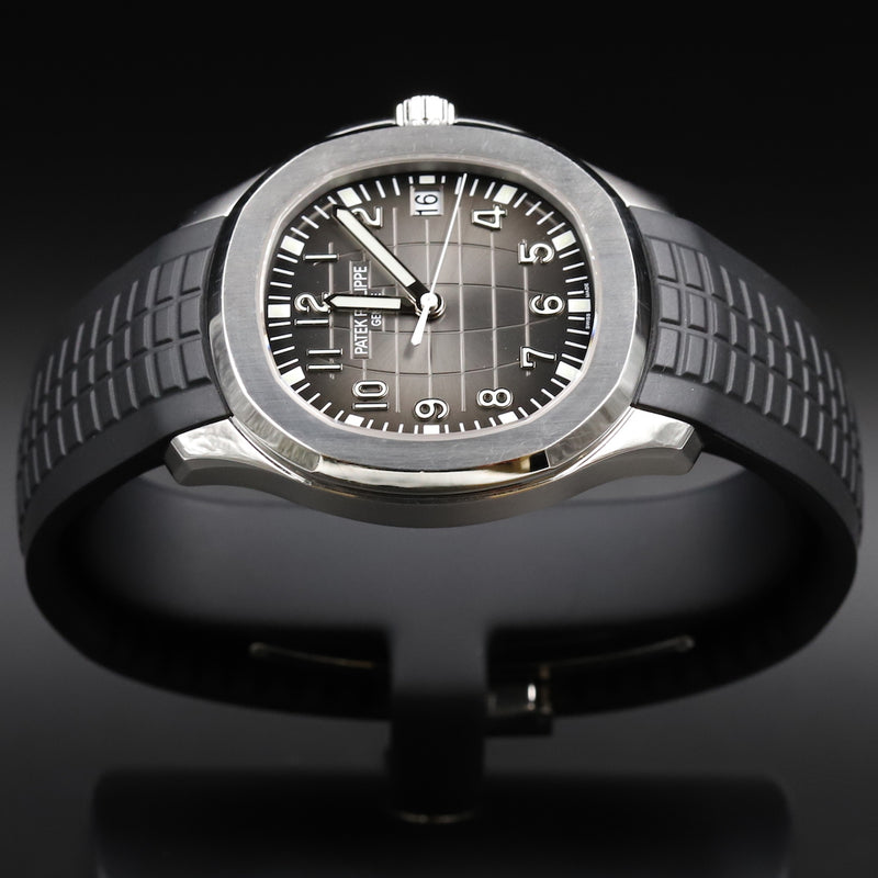 Patek Philippe 7234R Calatrava Pilot Travel Time