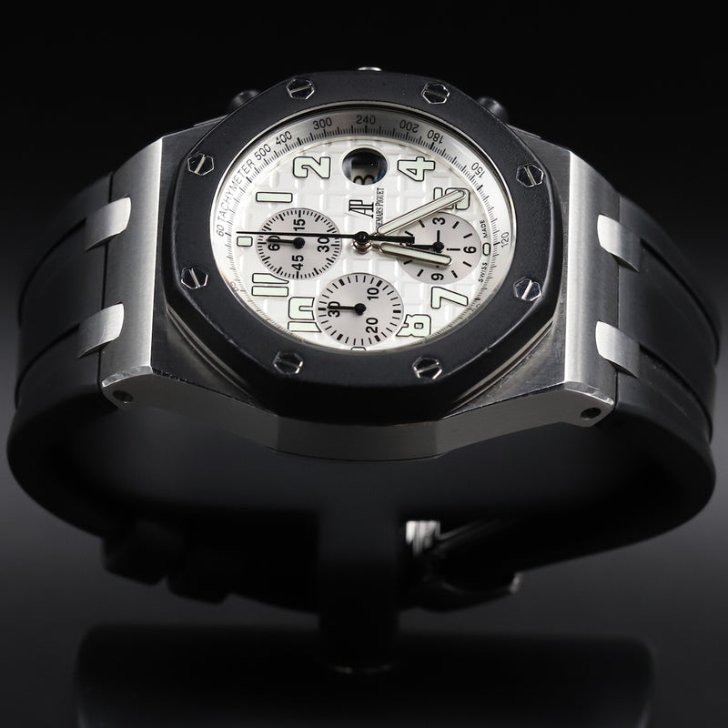 Audemars Piguet 25940SK Royal Oak Offshore