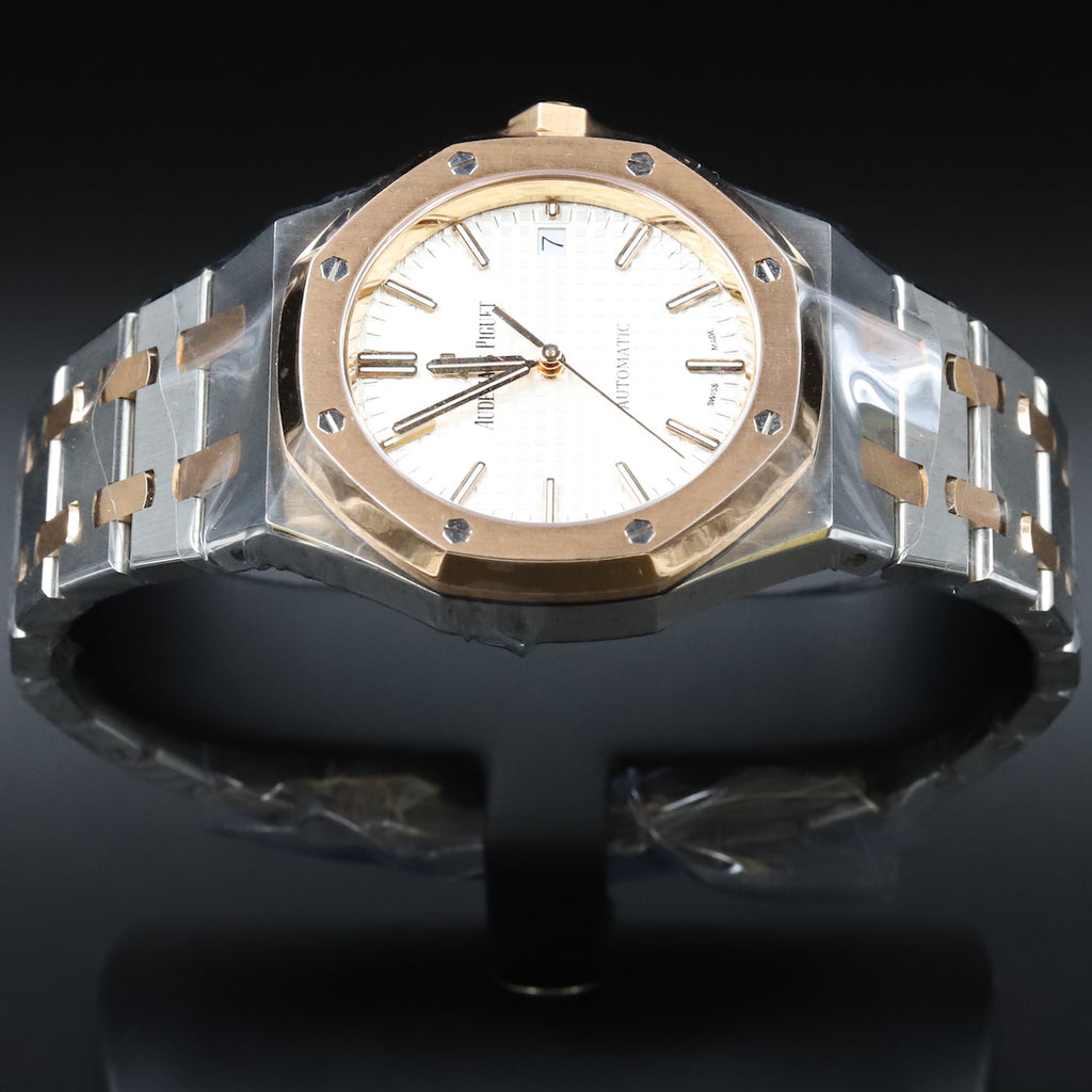 Audemars Piguet 15450SR Royal Oak