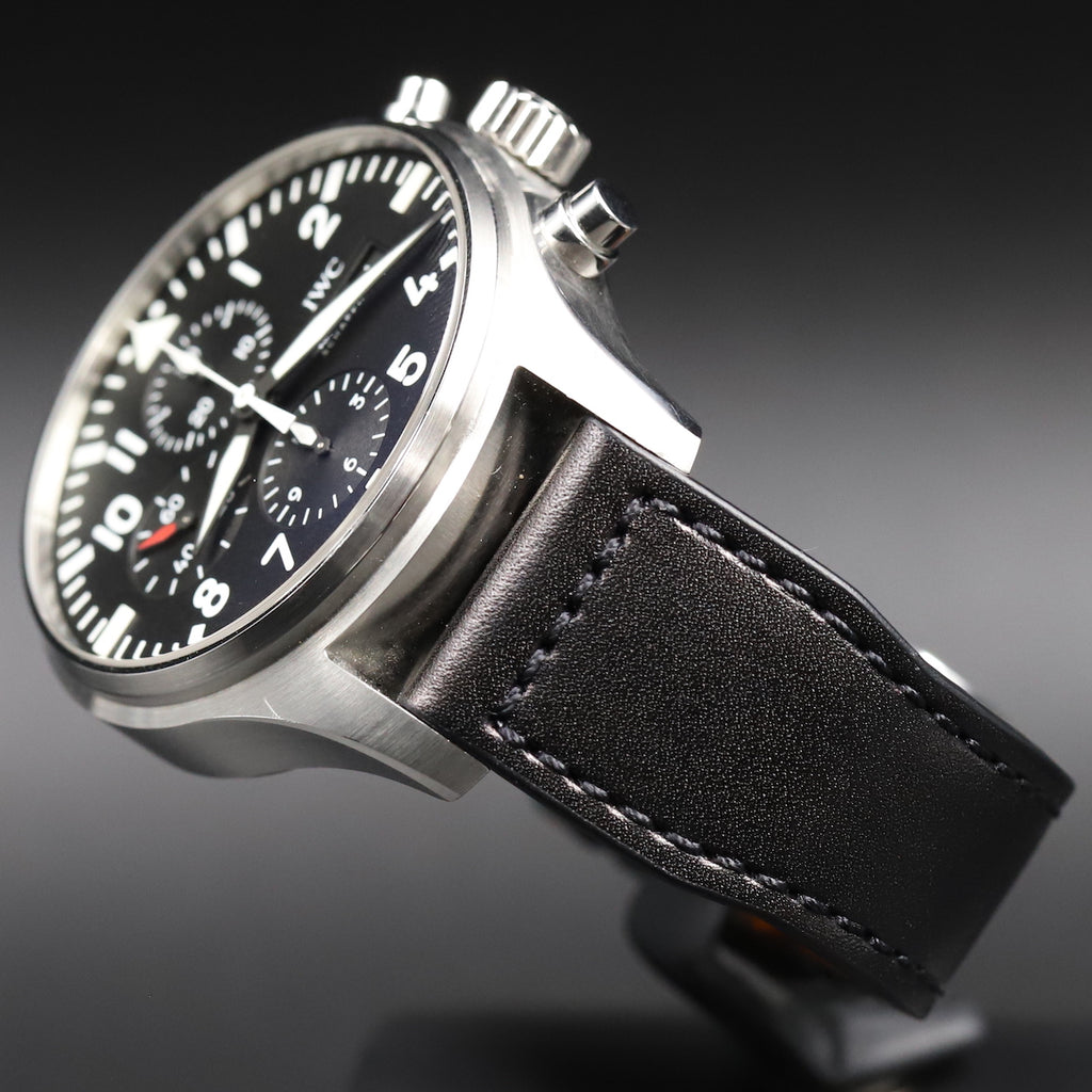 IWC IW377709 Pilot's Watch Chronograph