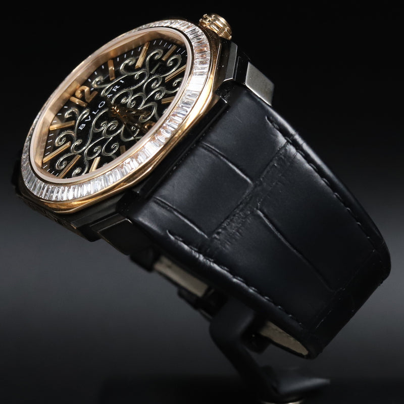 Bulgari Octo 102039 WatchCraft Collection