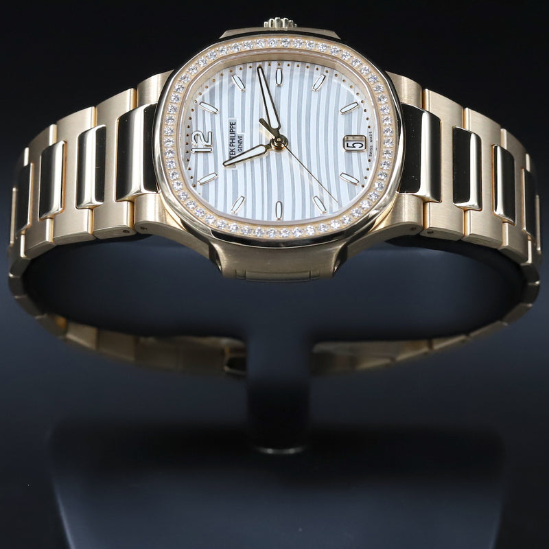 Patek Philippe 5230G World Time New York Limited Edition