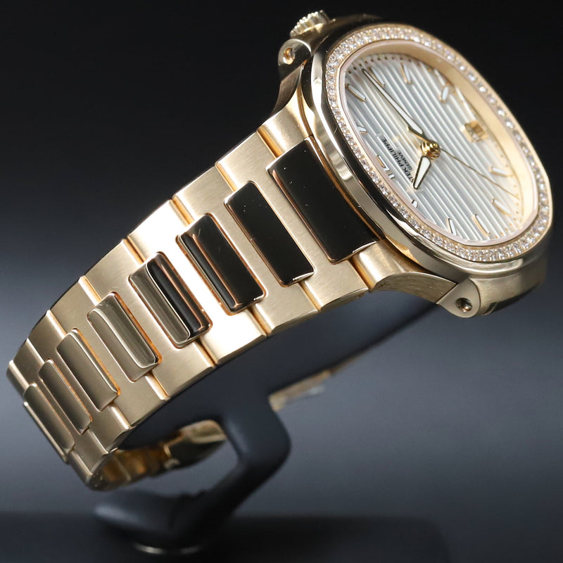 "Patek Philippe 7118/1200R Nautilus ""Ladies Automatic"""