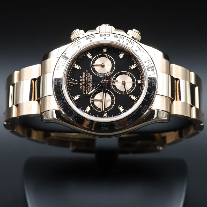 Rolex 116600SD4K Sea-Dweller 4000