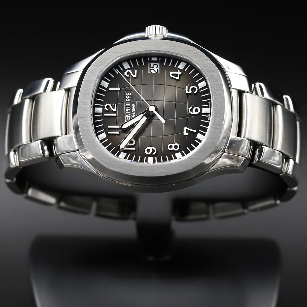 Patek Philippe 5167/1A Aquanaut Stainless Steel