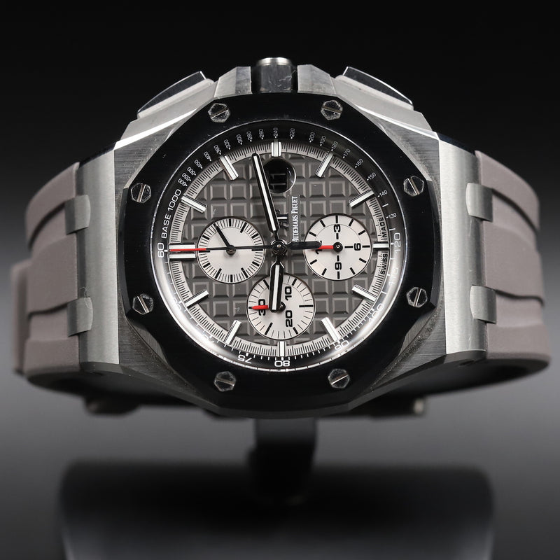 Audemars Piguet 26400IO Royal Oak Offshore Titanium