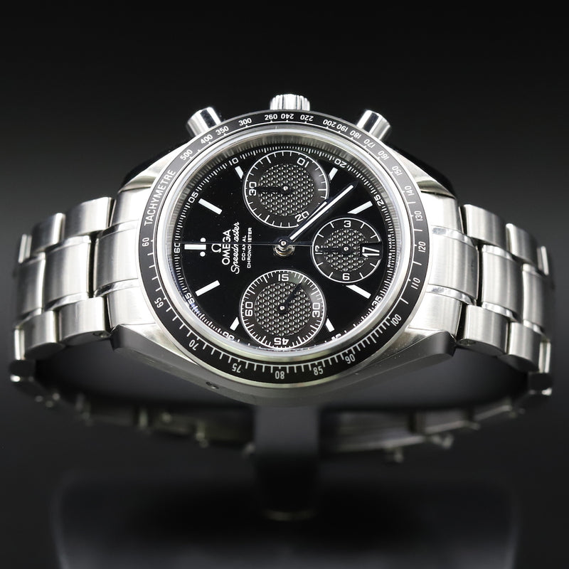 Omega 311.32.42.30.04.003 Speedmaster Moonwatch Anniversary Limited Series Apollo 13 Silver Snoopy Award