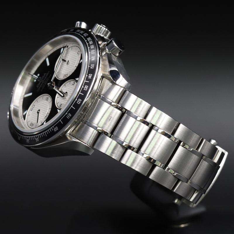 Omega 326.30.40.50.01.002 Speedmaster Racing Co-Axial Chronograph